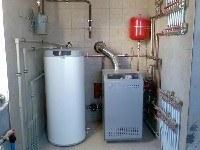 монтаж отопления в Томске